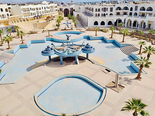 Resort For Sale Naama Bay