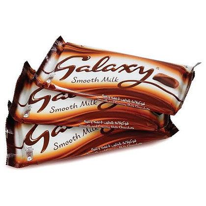 Galaxy Chocolate 3 pack