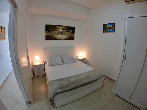 1-комнатная квартира Наама Бэй в аренду
