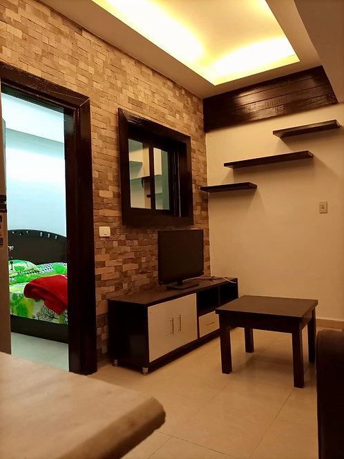 Квартира с 1 спальней на продажу Хадаба
