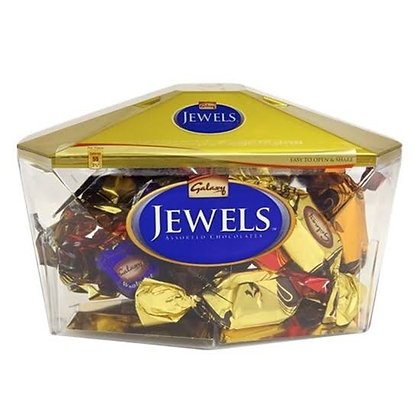 Galaxy Jewels Assorted Chocolates 200 g