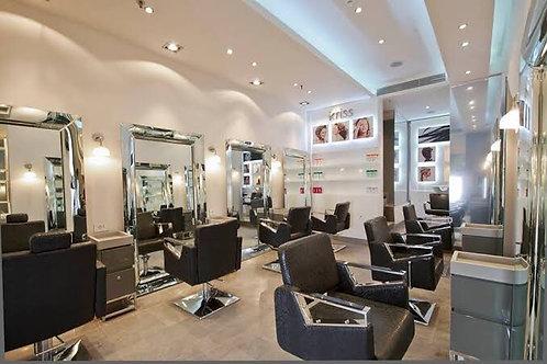 Beauty Salon Egypt Business License