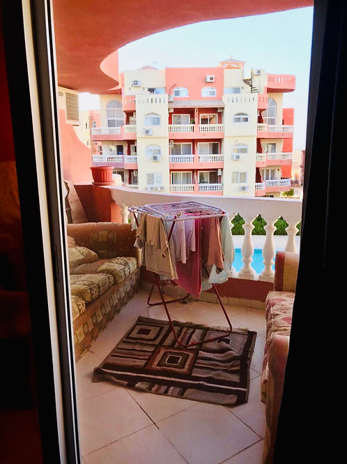 2-комнатная квартира Набк на продажу