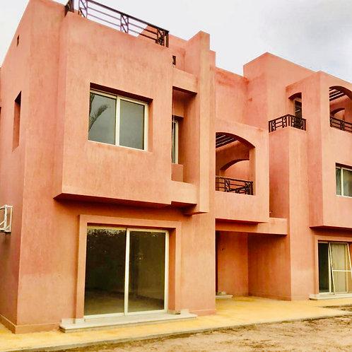 Villa 4 Bedrooms For Sale Nabq Bay