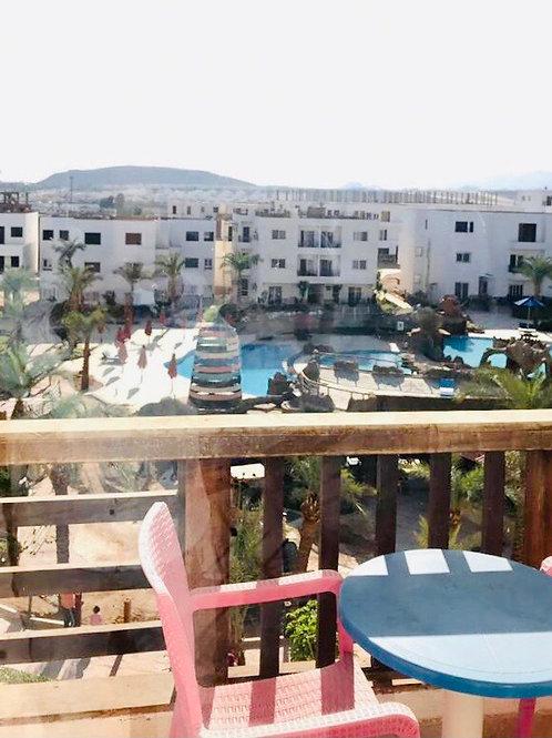 1 Bedroom Apartment Naama Bay