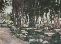 oil on canvas, 60x80 , 2007