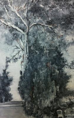 oil on canvas, 30x20, 2013