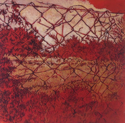 oil on canvas, 20x20, 2014