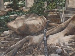 oil on canvas, 60x80, 2007