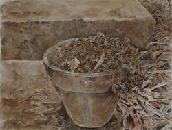 oil on canvas, 35x45, 2007