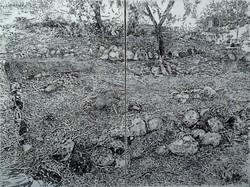 oil on canvas, 120x160, 2011