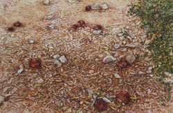 oil on canvas, 100x150, 2009