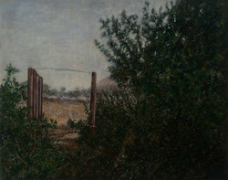 oil on canvas, 80x100, 2008