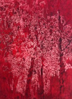 oil on canvas,2014, 196x145
