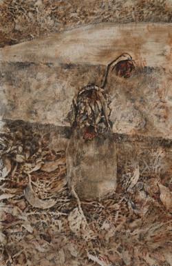 oil on canvas, 30x20, 2009
