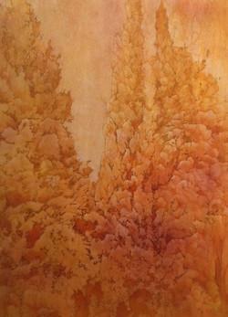 oil on canvas, 2013, 196x145,