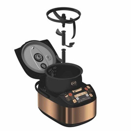 Multicooker-with-stirring-Tefal-Multicoo