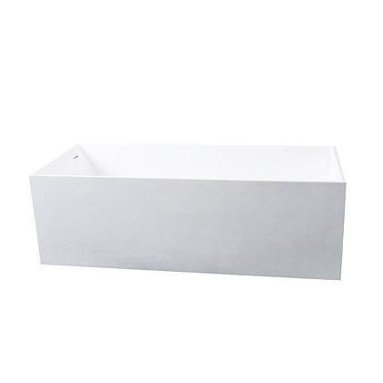 Brava Freestanding Solid Surface Tub