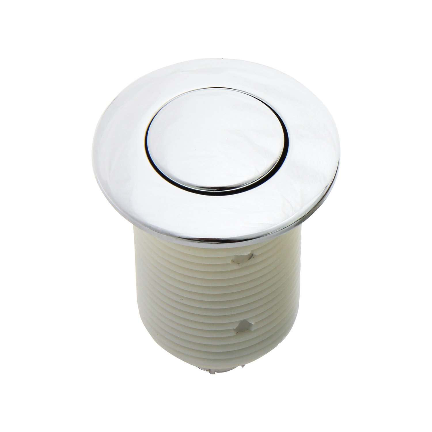 Garbage Disposal Push Button System Dyconnfaucet