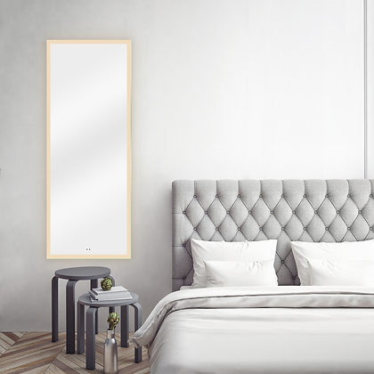 Maxwell M19 Series LED Backlit Mirror