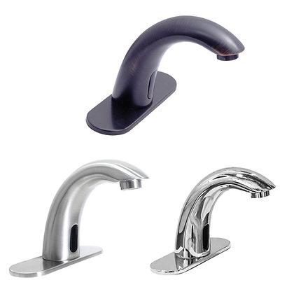 Trinidad/Sylvan Bathroom Sensor Faucet