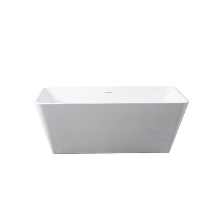 Tesoro Freestanding Solid Surface Tub