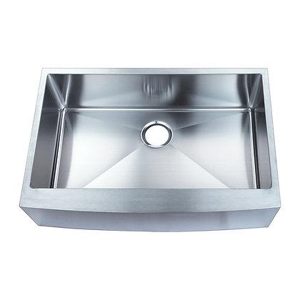 Apron R15 Single Sink