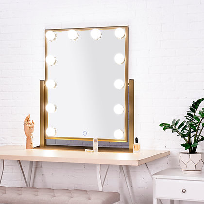 Make up Vanity Mirror HWV3TG
