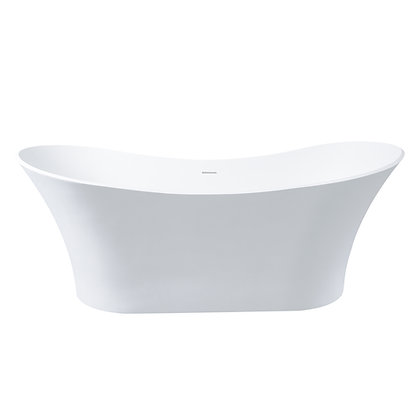 Moretti Freestanding Solid Surface Tub