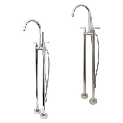 Buford/Wallace Tub Filler