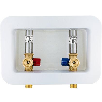 Washing Machine Outlet Box MIP
