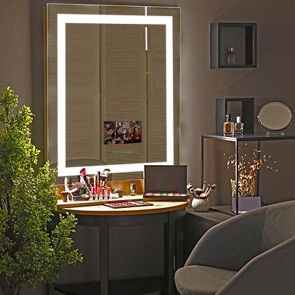 Edison M13 TV Series LED Backlit Mirror