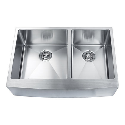 Apron R15 Double Sink