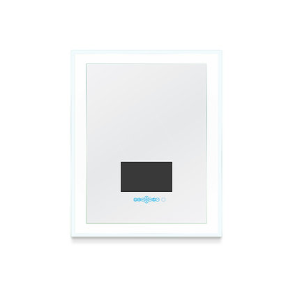 Faraday M20 TV Series LED Backlit Mirror
