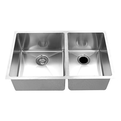 R15 Double Sink