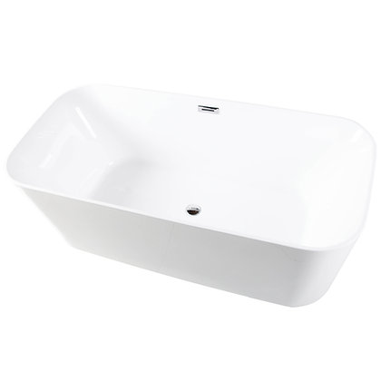 Lyon Acrylic Freestanding Tub