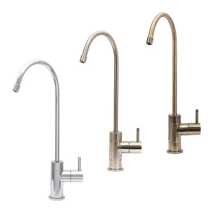 Contemporary Drinking Faucet