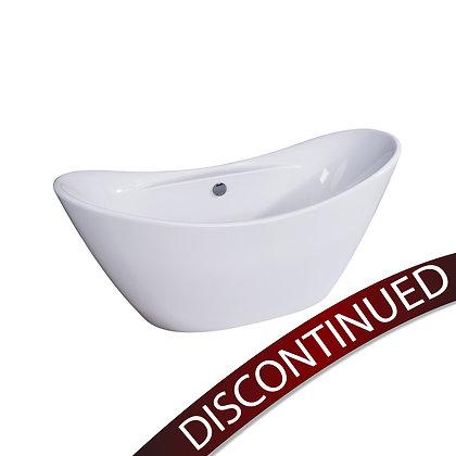 Siena Acrylic Freestanding Tub