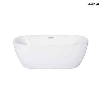 Akimoto Acrylic Freestanding Tub