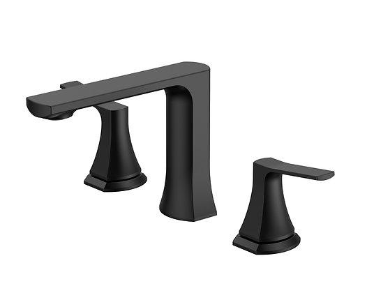 Atlin, Martin, Cumberland Bathroom Faucet