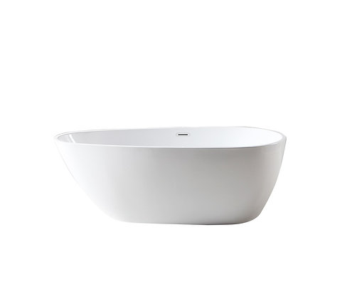 Maria Acrylic Freestanding Tub