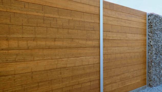 Alu wood