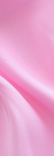Cocoon Satin Silk Shocking Pink