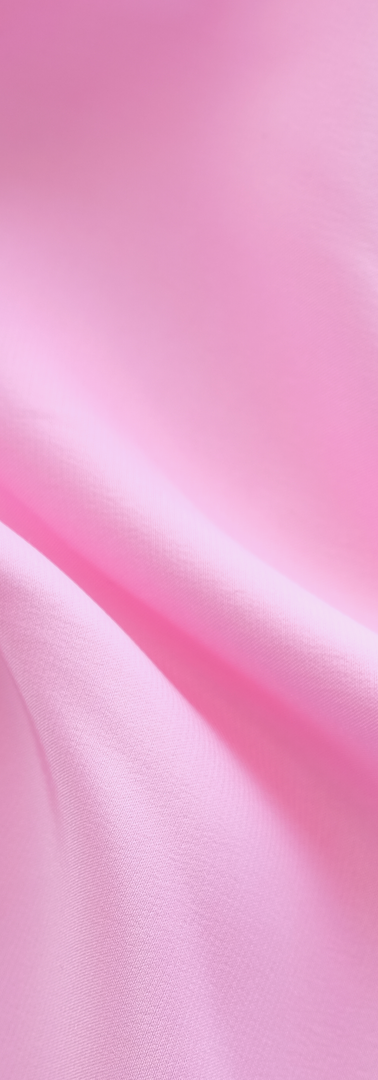 Cocoon Satin Silk Shocking Pink