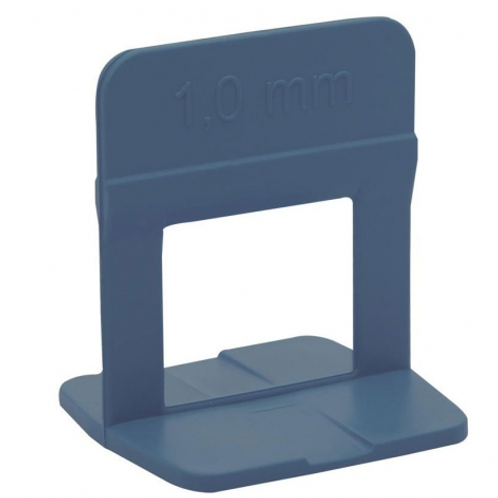 Espaciador para Nivelación Eco 1,0 mm