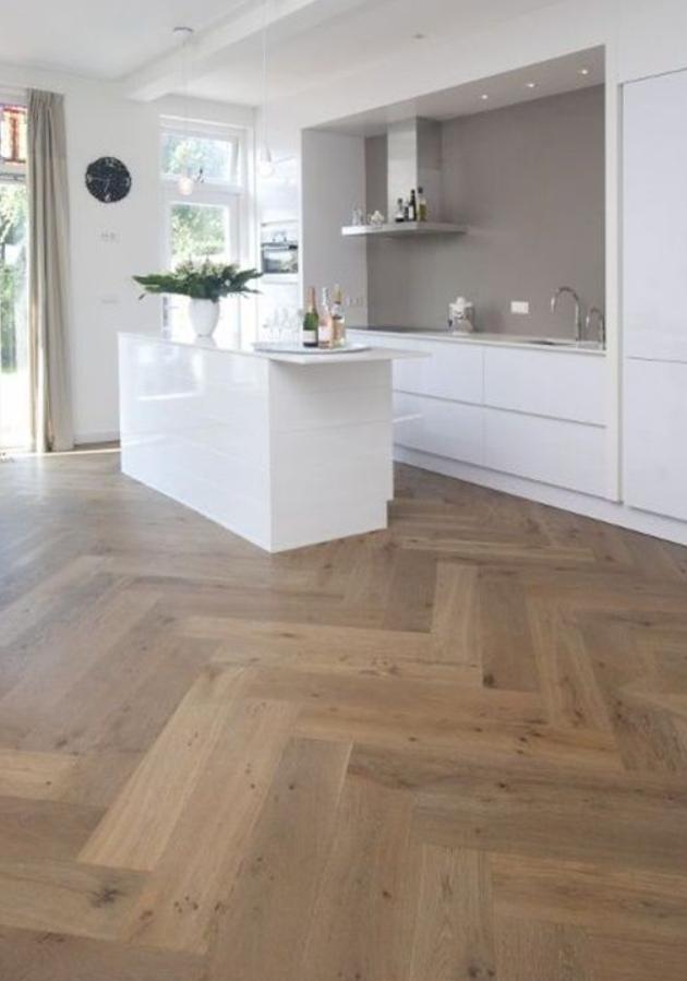 Tips para instalar el piso vinílico click