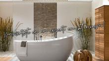 ¡Baños espaciosos!
