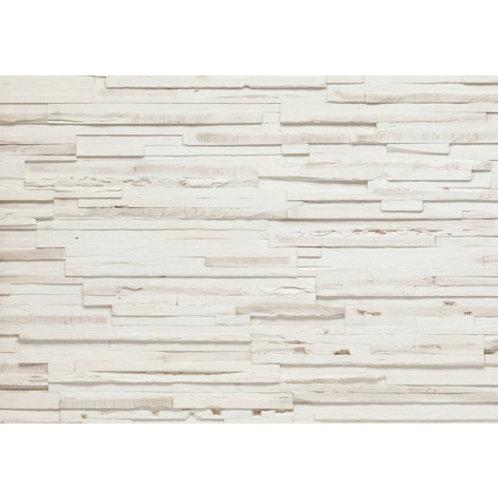Panel Fibra de Vidrio Tablas Blanco Roto