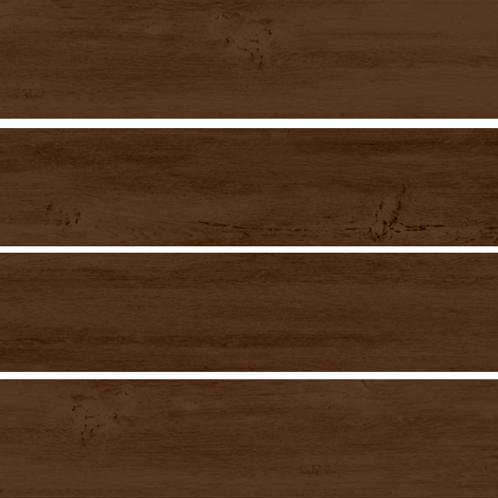 Piso Vinílico Click Andes Oak Brownie