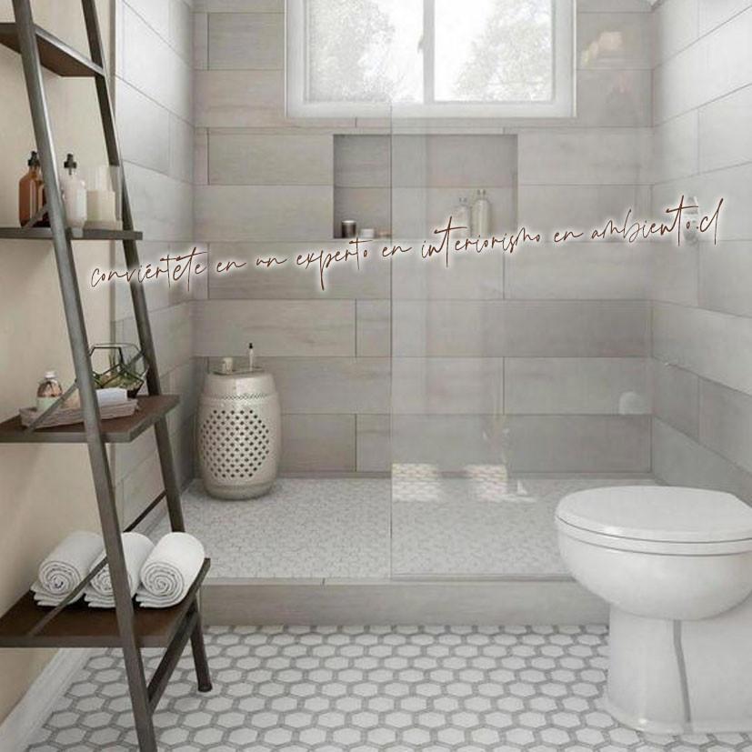 Tip para un baño perfecto - AMBIENTO